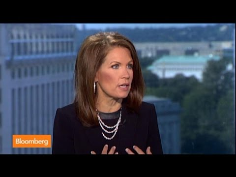 U.S. Representative Bachmann on Iraq, Politics