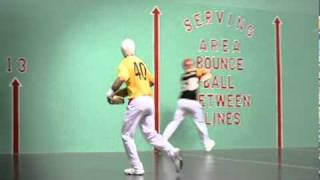 The Fastest Game in the World - Jai-Alai
