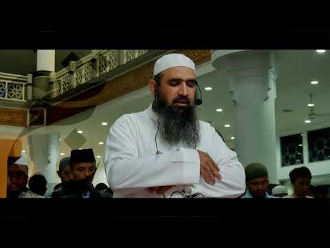 Murottal Syaikh DR.Malik Hussein Sya'ban