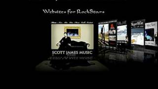 Scott James Web Design