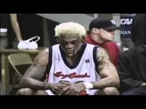 Ultimate Dennis Rodman tribute (HD)