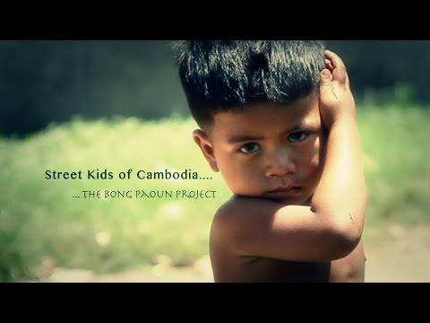 Street Kids of Cambodia