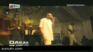 Youssou N'Dour - Tukki (live)