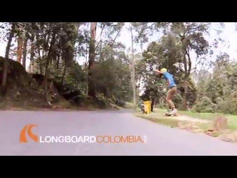 Longboarding: Bogotantien