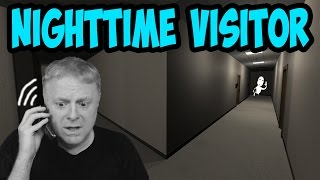 ANSWERING THE PHONE IS A BAD IDEA | NIGHTTIME VISITOR