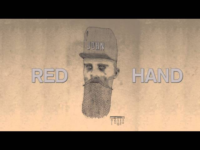 Owl John - Red Hand [Official Audio]