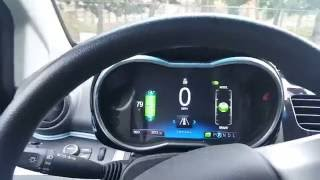 Chevy Spark EV is FAST ?! ...  Super Fun !