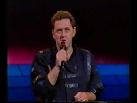 Tommy Krberg - Anthem