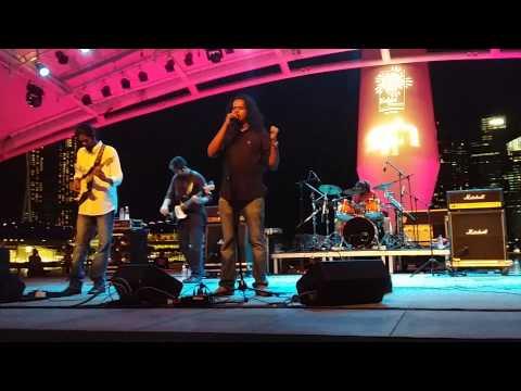 Swans of Saraswati - Agam Live in Singapore 2013