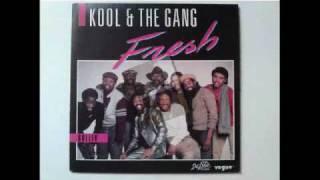 Watch Kool & The Gang Tonight video