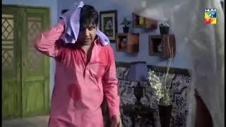 Imran Ashraf as Bhola | funny scene | Ranjha Ranjha Kardi