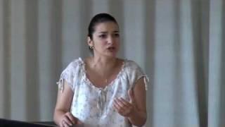 Lena Belkina - O mio Fernando (Donizetti)