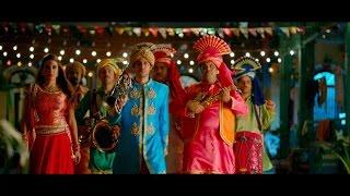 (Gahem Fe El Hend) Official Trailer -