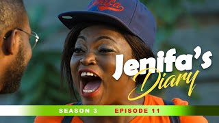 Jenifa's diary Season 3 Episode 11 - MIND YOUR BUSINESS