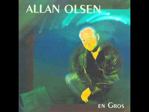 Allan Olsen - Rimmerby Strand