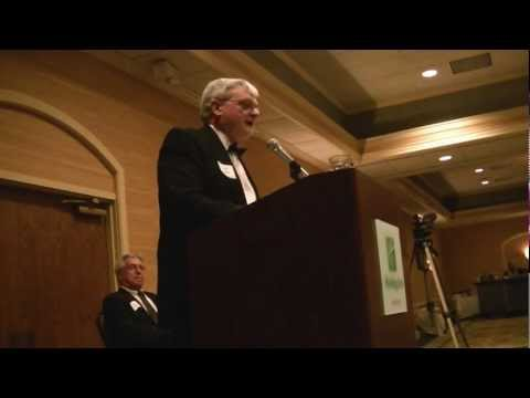 Irish American Archives Society 2013 Walks of Life Award