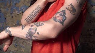 Mina Caputo's Tattoos: Life of Agony, Mistakes & Transformation