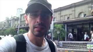 Taiwan Travel: Hsinchu Railway Station