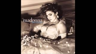 Watch Madonna Pretender video