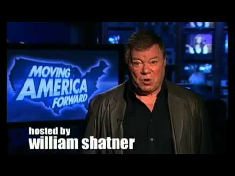 William Shatner Features Memphis Turnkey on Moving America Forward