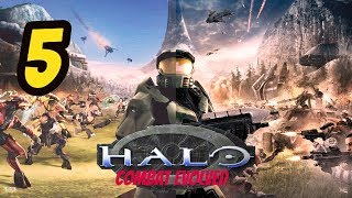 //HALO COMBAT EVOLVED-MISSION 5-Assault On The Control Room//
