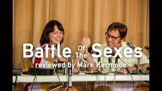 Battle Of The Sexes reviewed by Mark Kermode