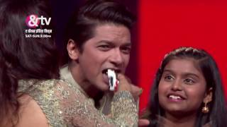 Kids Surprise Shaan On His Birthday | The Liveshows | Moment | The Voice India Kids | Sat-Sun 9 PM