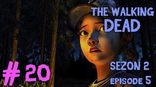 Önemli Olan Bebek! - The Walking Dead Sezon 2-Episode 5 #20