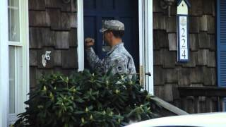 Superstorm Sandy Soldiers   YouTube