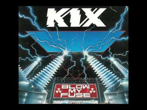 Kix - Boomerang