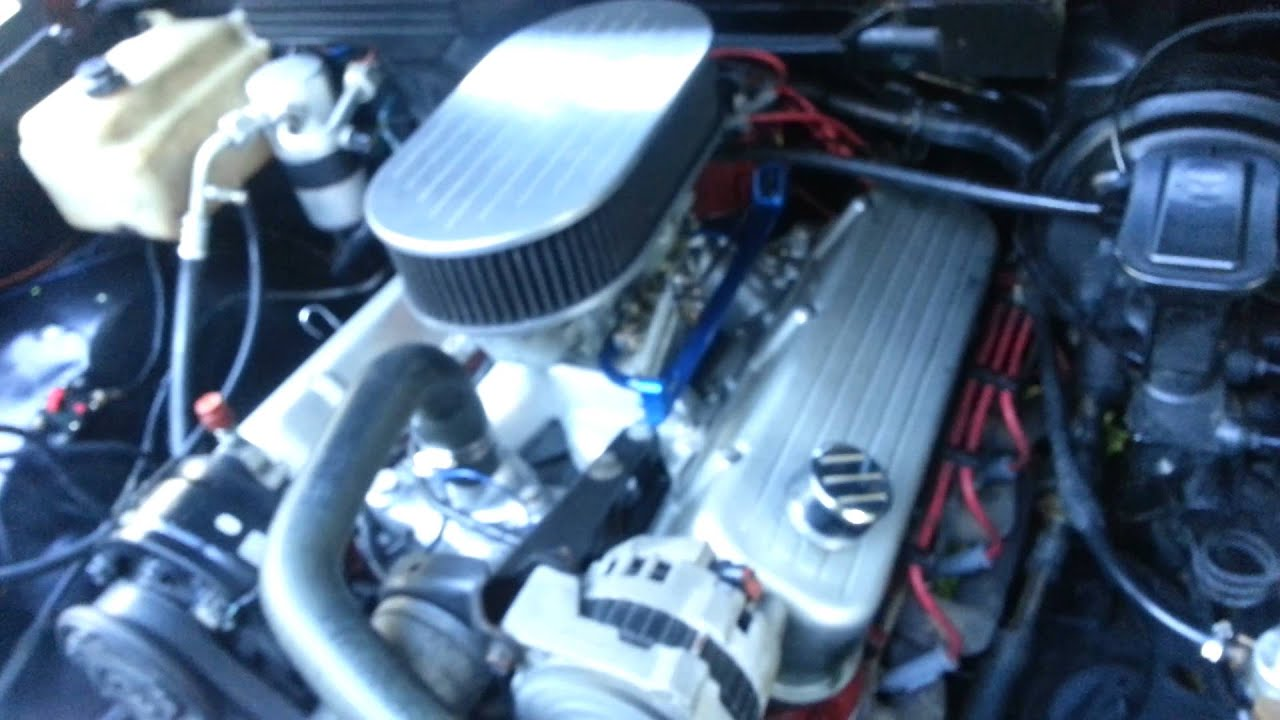 1993 Chevrolet 454 SS  YouTube