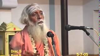 Swami Shantananda Puri - Srimad Bhagavatham (2005) - Lecture 9 (Tamil)
