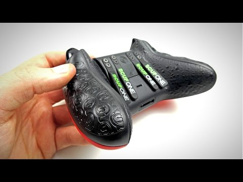 WTF is a Scuf Controller?