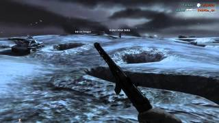 "Red Orchestra 2:Heroes of Stalingrad ""Gameplay"""