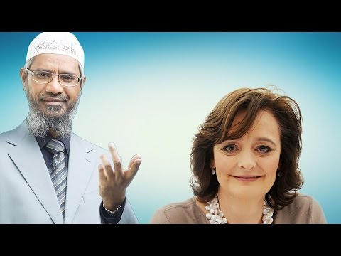 Dr. Zakir Naik Menyewa Istrinya Tony Blair Sebagai Pengacara