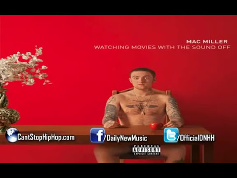 Mac Miller -  O.K.  (Feat  Tyler, The Creator)(Lyrics In Description)