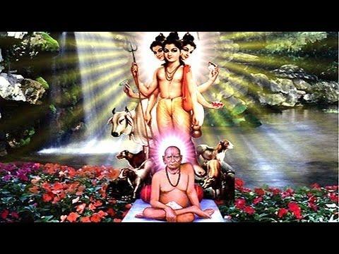 Sada Sarvda Yog Tujha - Marathi Devotional Song