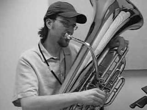 Grigoriev 43 Tuba