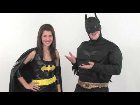 Superhero Costumes | Adult