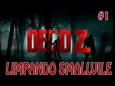 Deadz Limpamos Smallvile