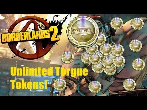 Borderlands 2   Easy Torgue Tokens! Farming Method (Video Tutorial/How to)