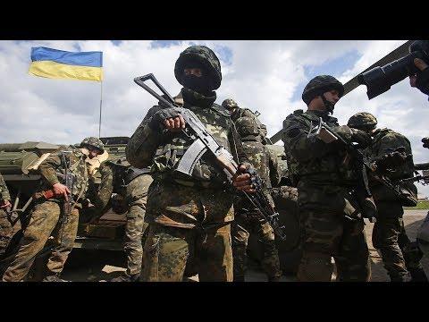 Мобилизация в украине 2018