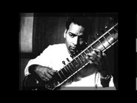 Ustad Vilayat Khan -Raga -Sahana Gat with Pt Samta Prasad Tabla...