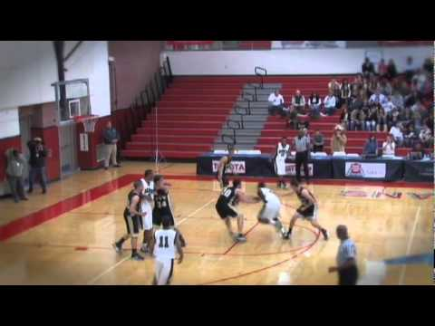 RIBET ACADEMY BASKETBALL CIF Championship Season Highlights 2009-2010.m4v