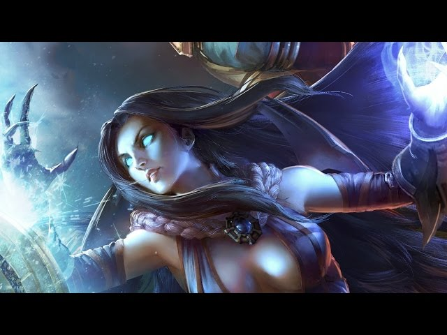 Smite On Xbox One Could Blow Up - IGN Arena