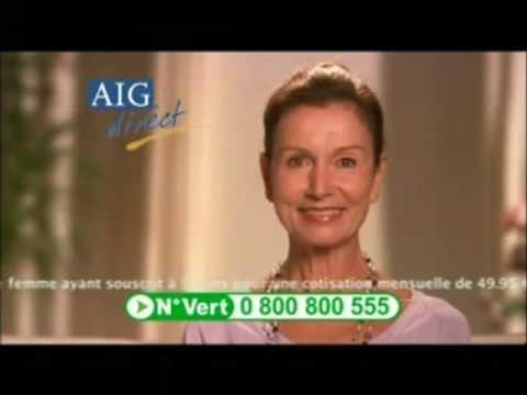 AIG Direct - Assurance Décès