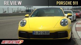 Porsche 911 2019 Review | Hindi | MotorOctane