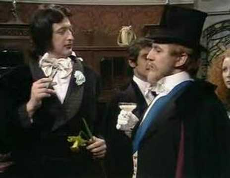 Writers (Wilde, Shaw) - Monty Python's Flying Circus