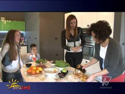 Dita Ime - Per dreke tek Rozi Kostani - 10 Prill 2014 - Show - Vizion Plus