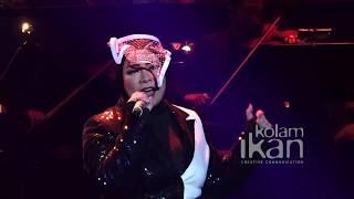 Hedi Yunus ft. Melly Goeslaw - Lagu Religi (Live)